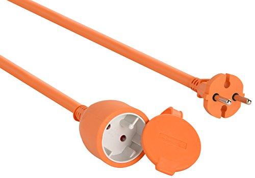 electraline-01354-prolunga-giardino-20-m-arancione