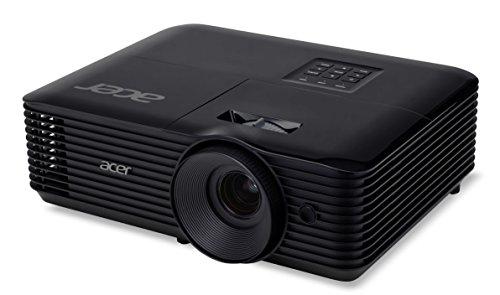Acer X138WH DLP Projektor (Native WXGA 1.280 x 800 Pixel, 3.700 ANSI Lumen) - 3