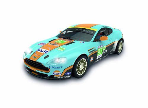 Scalextric Digital System - Coche slot digital Aston