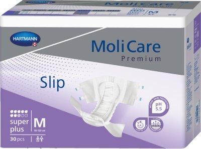 MOLICARE Premium Slip super plus Gr.M 90 St