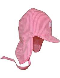 PickaPooh Baby Schirmmütze Lenno aus Bio Baumwolle kbA
