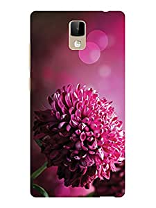 TREECASE Designer Printed Soft Silicone Back Case Cover For Intex Cloud Jewel