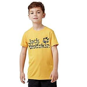 Jack Wolfskin Kinder Jungle T-Shirt