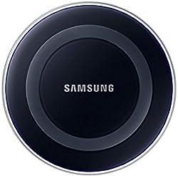 Samsung Chargeur à Induction pour Galaxy S6 et S6 Edge Noir