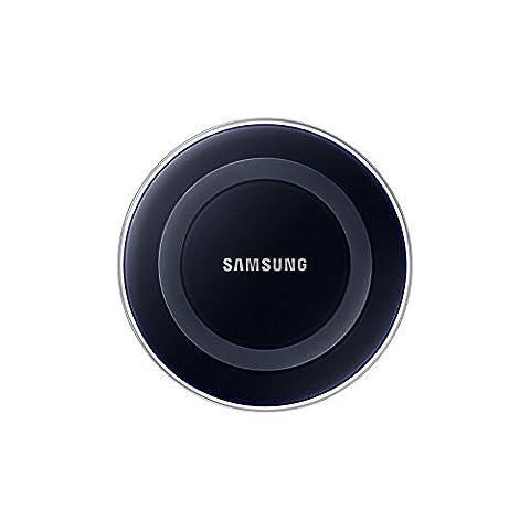 Samsung Induktive Ladestation Qi-Charger, kompatibel mit Samsung Galaxy S6/S6 Edge