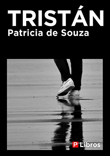 Tristán por Patricia de Souza