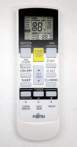 Replacement Remote control For FUJITSU AR-SY1 AR-RY10 AR-RY7 AC A/C Air Conditioner