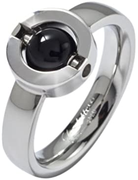 Charlotte Damen-Schmuckelement Cha21 Ring d18,0 Edelstahl 33-099227-d180