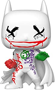 Funko Pop! Heroes: DC Jokers Wild Batman(Exc), Action Figure - 43970