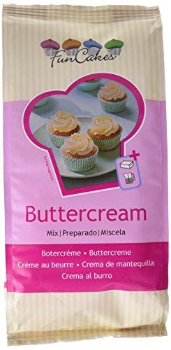Deliciosa crema suave, apta como relleno de tarta o para cubrir los cupcakes. Modo de preparación: asegúrate de que todos los ingredientes están a temperatura ambiente. Mezcla a mano 200 gramos de producto con 200 ml de agua, y deja reposar Ddurante ...