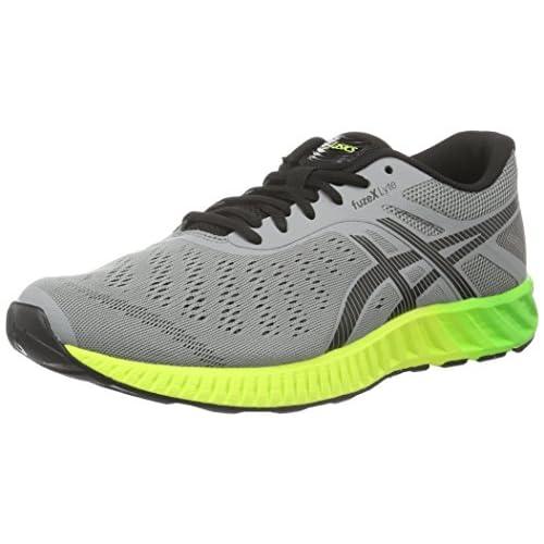 41LhNT58qUL. SS500  - ASICS FUZEX LYTE Men's Running Shoes (T620N)