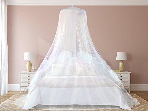 Zanzariera Da Letto : Zanzariera a baldacchino per letto anti zanzare mosquito nets
