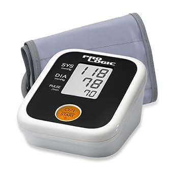 Pro Logic PL100 Upper Arm Digital Blood Pressure Monitor