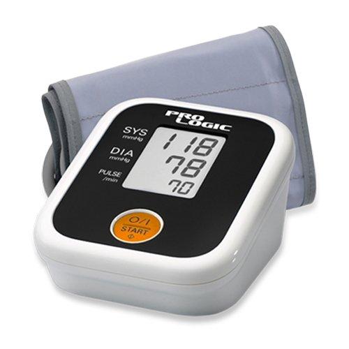 Foto de Pro Logic PL100 - Tensiómetro electrónico de brazo [importado de UK]
