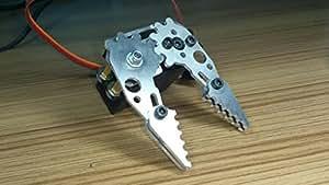 Manipulateur Robot robot manipulateur pince métal mini-pince griffe