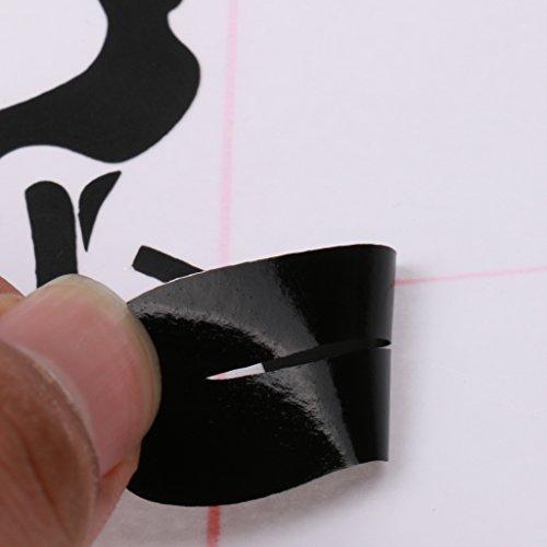 Shiwaki Schädel Mit Rudern Paddel Vinyl Aufkleber Aufkleber Kajak Angeln
