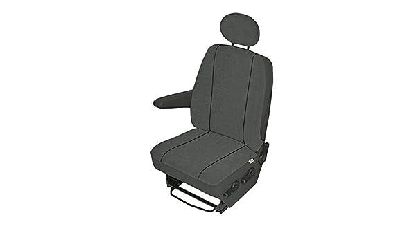 Gr/ö/ߟe L HP-Autozubeh/ör 22418 Schonbezug Transporter Einzelsitz