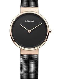 Bering Damen-Armbanduhr 14531-262