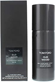 Tom Ford Oud Wood All Over Body Spray 150 ml Unisex