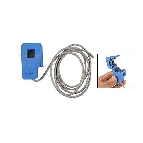 Pince ampéremétrique pour mesure d'énergie - sans connecteur, 100A max