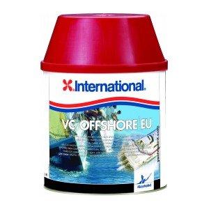 International Antifouling VC Offshore EU (doverweiss, 750ml)