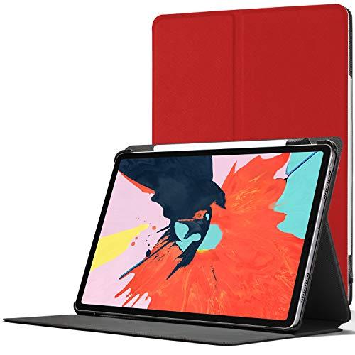 Forefront Cases Smart Hülle für iPad Pro 12.9 2018 | Magnetische Schutzülle Case Cover & Ständer für Apple iPad Pro 12.9