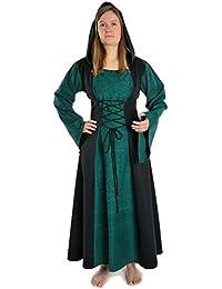 Amazon.it  HEMAD Billy Held - Vestiti   Donna  Abbigliamento b0a6b14e14d