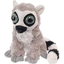 Wows 86737 - Peluche lémur, ...