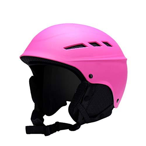 Marke Mann/Frau / Kinder Ski Helm Winter Plüsch Snowboard Helm Skateboard Skating Maske Moto Bike...
