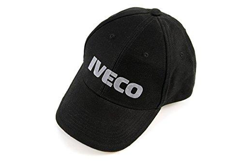 basecap-iveco-schwarz