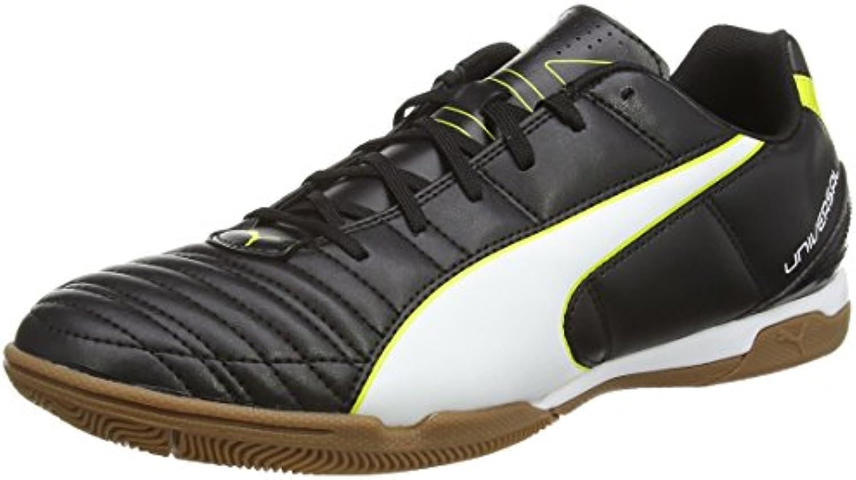 Puma Universal II IT - Zapatillas de Fútbol de Material sintético Hombre