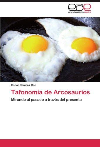 Tafonomía de Arcosaurios por Cambra Moo Oscar