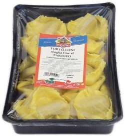 nadia Tortelloni mit Trüffeln (500g Packung)