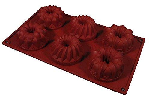 Cake Company Silikon-Form