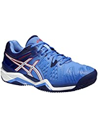 Asics Gel Resolution 6 E553Y4701, Tennis