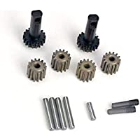 """Traxxas 2382""""Planet Shafts/Sun Gear Model Car Parts, S - Compare prices on radiocontrollers.eu"""