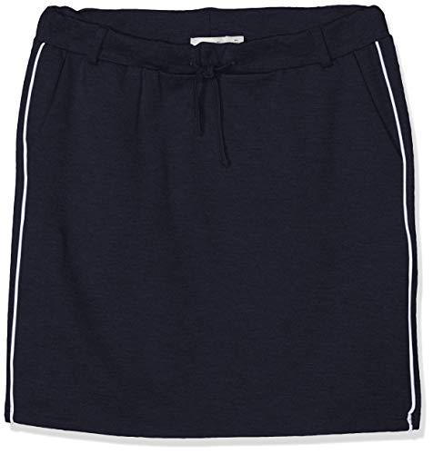Name IT NOS Mädchen Rock Nkfidalic Skirt Noos Blau (Dark Sapphire), (Herstellergröße: 98)