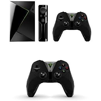Nvidia Shield TV Media Streaming Player + Nvidia Shield Controller