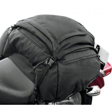 Borsa Custom T-BAGS Raven Fender bag-3516-0111