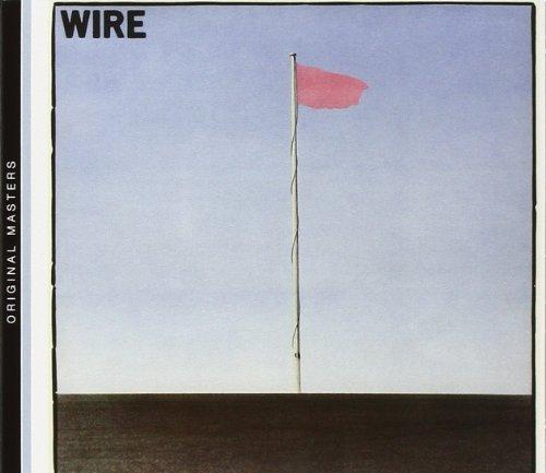Pink Flag-Digipack