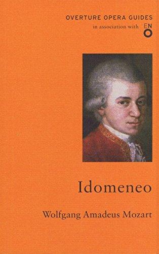 Idomeneo Cover Image