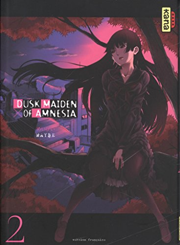 Dusk maiden of amnesia Vol.2