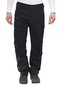Lundhags Authentic Pro pantalon trekking 48 black