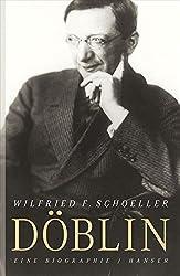 Alfred Döblin: Eine Biographie