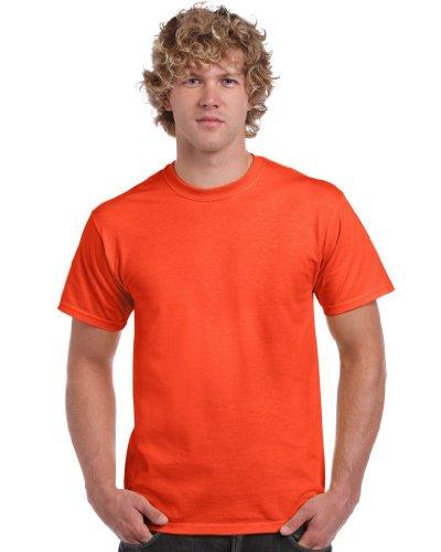 Gildan T-Shirt Ultra 2000 Orange