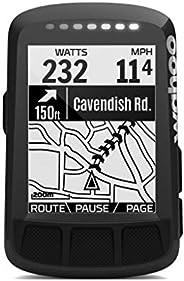 Wahoo Elemt Bolt GPS-fietscomputer