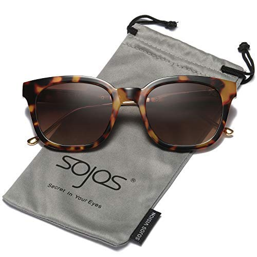Sojos Retro Brown