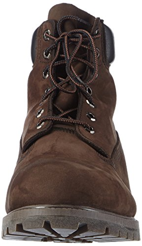 Timberland 6 Ftb_6 In Premium Boot, Chaussures à Col Roulé Homme Marron (Dark Chocolate Nubuck)