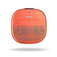 Bose Soundlink Micro Bluetooth Hoparlör, Turuncu