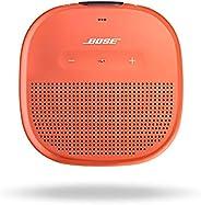Bose Soundlink Micro, Draagbare Outdoor Luidspreker, (Draadloze Bluetooth-Verbinding), Oranje